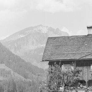Frohnleichnamsprozession im Bregenzerwald von Risch-Lau