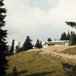 Bergstation - Hirschberglift / Helmut Klapper von Klapper, Helmut