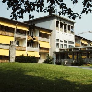 Altersheim - Bregenz / Helmut Klapper von Klapper, Helmut