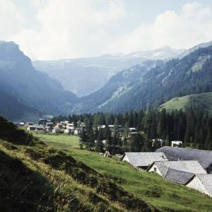 Alpe Gamperdona - Nenzinger Himmel / Helmut Klapper von Klapper, Helmut