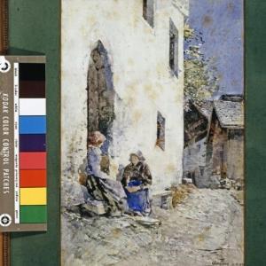 Jakob Jehly - Gemälde und Zeichnung / Helmut Klapper von Klapper, Helmut