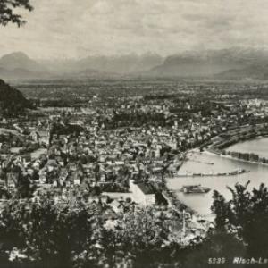 Bregenz / Risch-Lau von Risch-Lau, ...