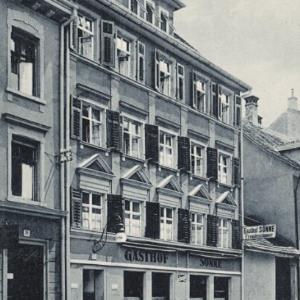 M. Karg / Aufnahme von C. Risch-Lau von Risch-Lau, C.