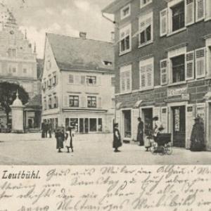 Bregenz Leutbühl von Zumtobel