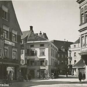 Bregenz - Leutbühl / Aufnahme von Risch-Lau von Risch-Lau, ...