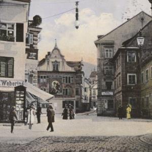 Bregenz von Atelier Guggenheim u. Co.