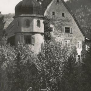 Alt Bregenz / RISCH-LAU von Risch-Lau, ...