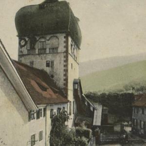 Bregenz am Bodensee (396 m) von Stengel u. Co.