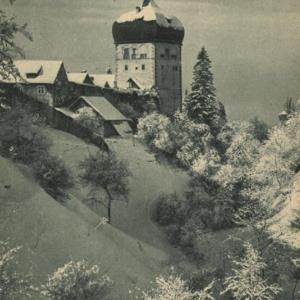 Bregenz - Martinsturm / Aufnahme von C. Risch-Lau von Risch-Lau, C.