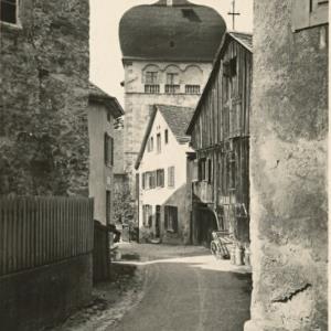 Bregenz - Martinsturm / Risch-Lau von Risch-Lau, ...