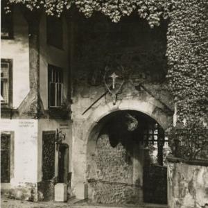 Bregenz, Altstadt / W. Schlegel von Schlegel, Werner