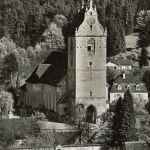 Bregenz Pfarrkirche / Risch-Lau von Risch-Lau, ...