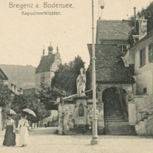 Bregenz a. Bodensee von [Verlag nicht ermittelt]