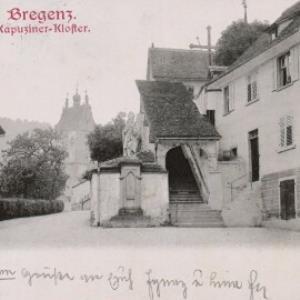 Bregenz von Kunstanstalt, Lautz u. Balzar