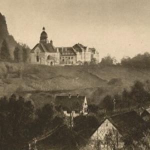 Bregenz / Aufnahme von J. Fritz jr. von Fritz, Josef