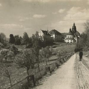 Bregenz ST. Gallusstift / FRITZ jr. von Fritz, Josef