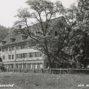 Stadtspital Bregenz / Risch-Lau von Risch-Lau, ...