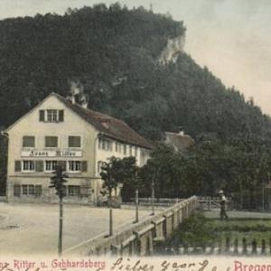 Bregenz a. Bodensee von Stengel u. Co.