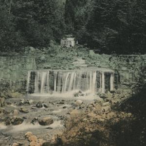 Luftkurort u. Mineralbad Kehlegg von Zumtobel, F. M.