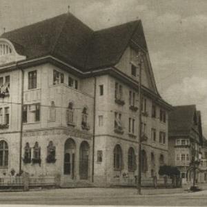 Dornbirn von Buchhandlung, Feurstein D.