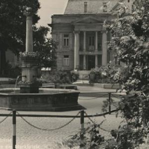 Dornbirn / Aufnahme von Rhomberg von Rhomberg, ...