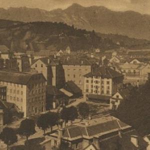 Feldkirch von Kunstverlagsanstalt, Luib Felix