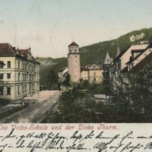 Feldkirch von Purger u. Co.
