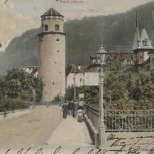 Feldkirch von Steck, H.