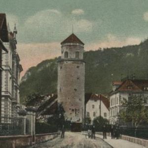 Feldkirch von Moosmann, Karl