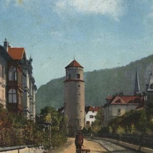 Feldkirch - Graben (Vorarlberg) von Purger u. Co.