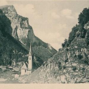 Gruss / J. Heimhuber von Heimhuber, Josef