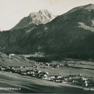 Au Rehmen i. Bregenzerwald / Risch-Lau von Risch-Lau, ...