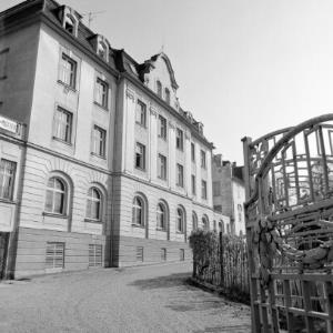 Gallusstift, Mädchengymnasium / Helmut Klapper von Klapper, Helmut