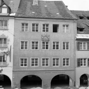 Stocker-Haus, Feldkirch / Helmut Klapper von Klapper, Helmut