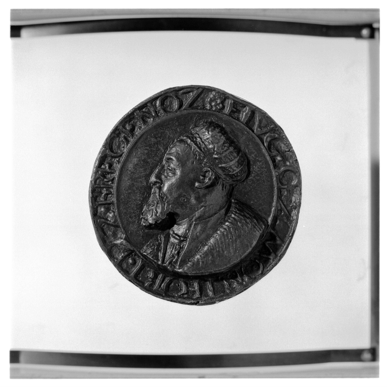 Münze Montfort / Helmut Klapper von Klapper, Helmut
