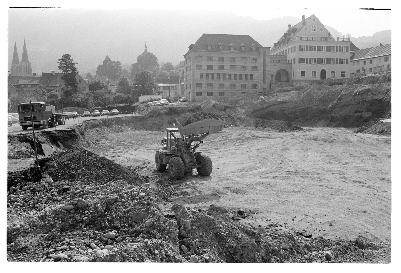 Landhaus Bauplatz / Helmut Klapper von Klapper, Helmut