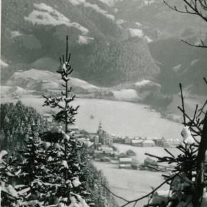 Bezau / K. Hiller von Hiller, Kaspar